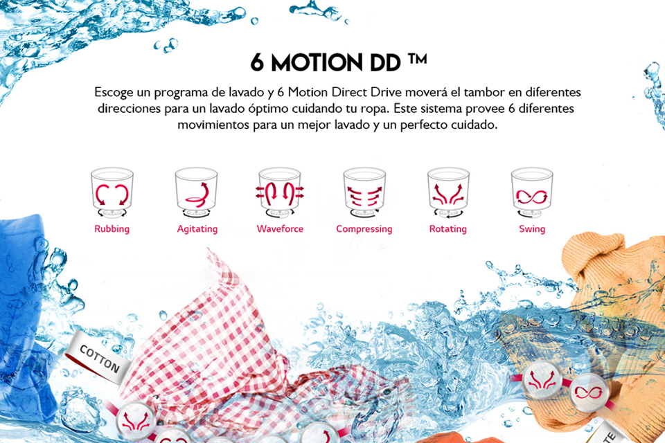 6 Motion DD LG