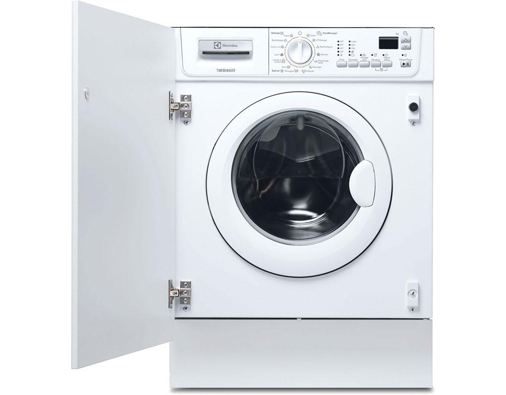 Electrolux EWX127410W Electro