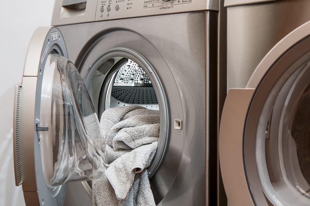Consumo de una secadora de ropa. Aprende a calcular