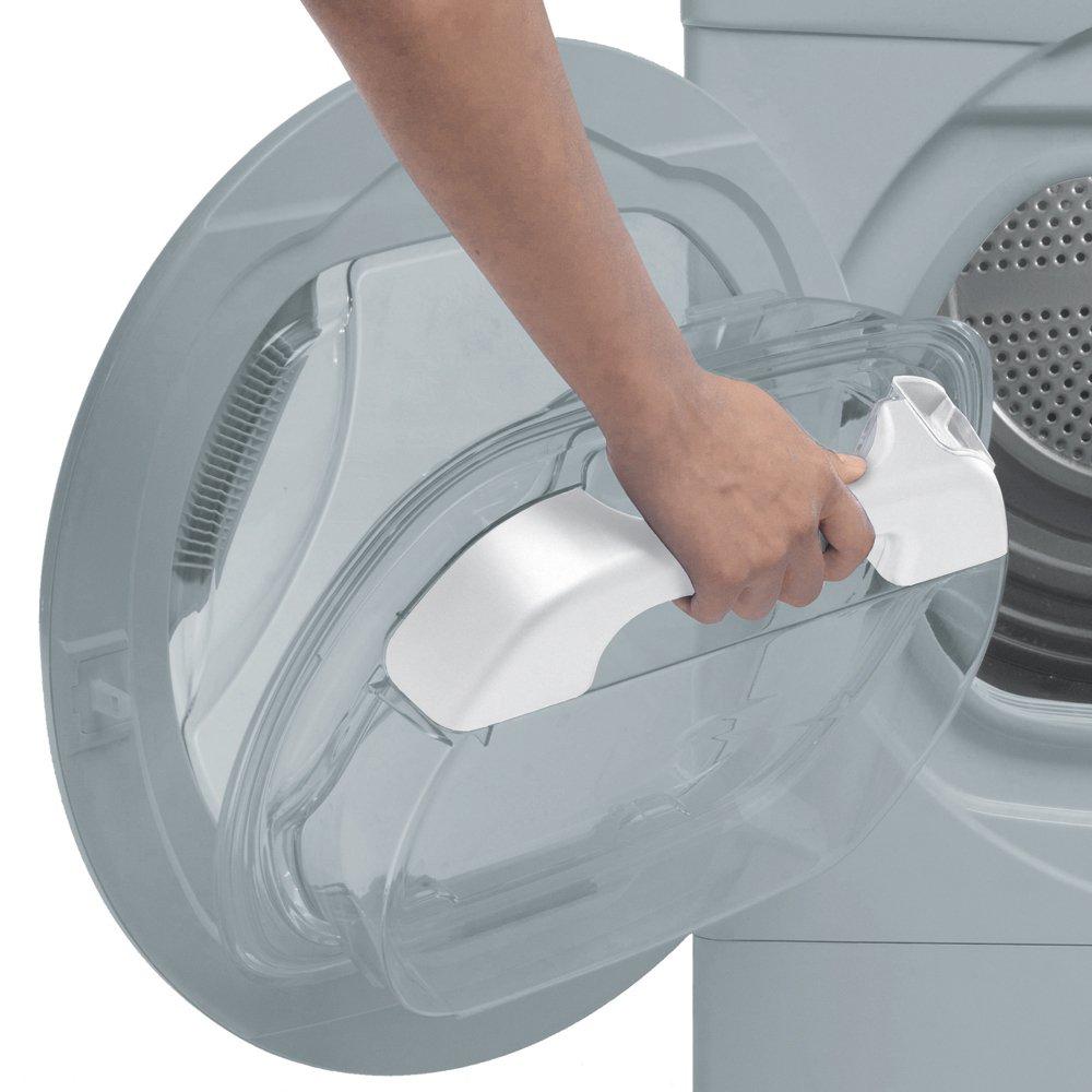 Candy Easy Case, recicla el agua del secado
