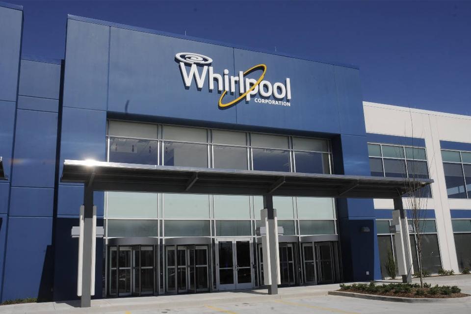 Whirlpool empresa