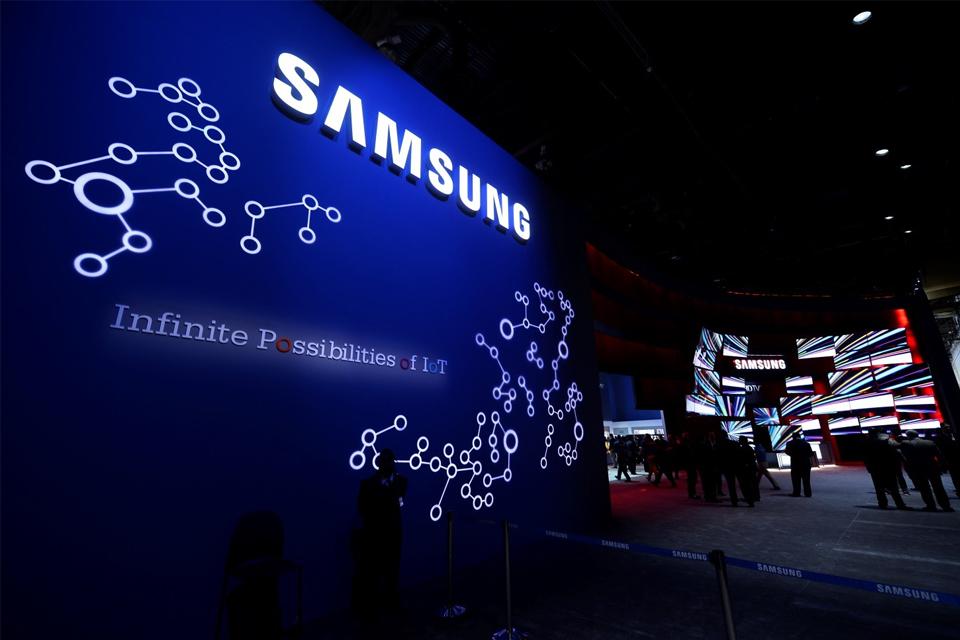 Innovación tecnológica de las lavasecadoras Samsung