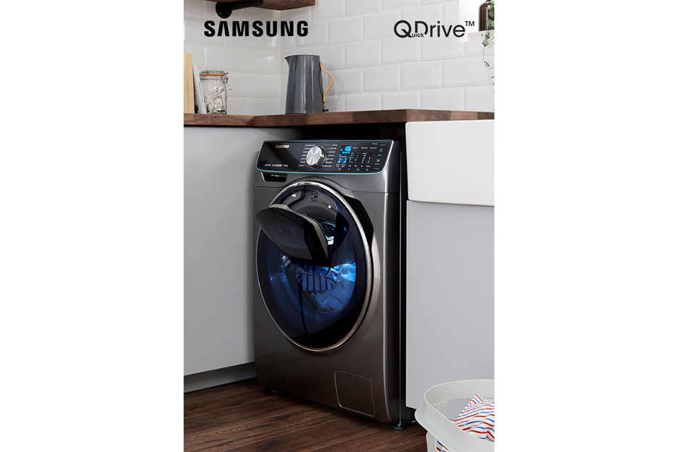 samsung quick drive