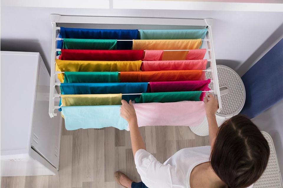 ¿Por qué usar una secadora?