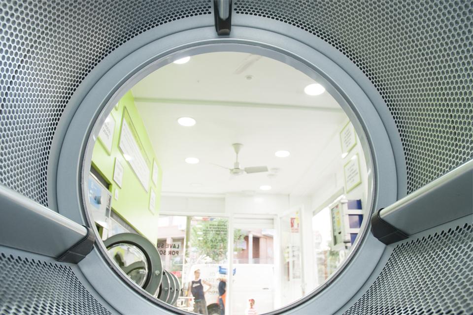 Tambor secadora