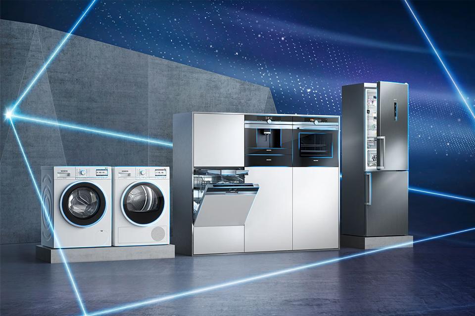 Secadoras Siemens con Home Connect, las mejores ofertas del 2019
