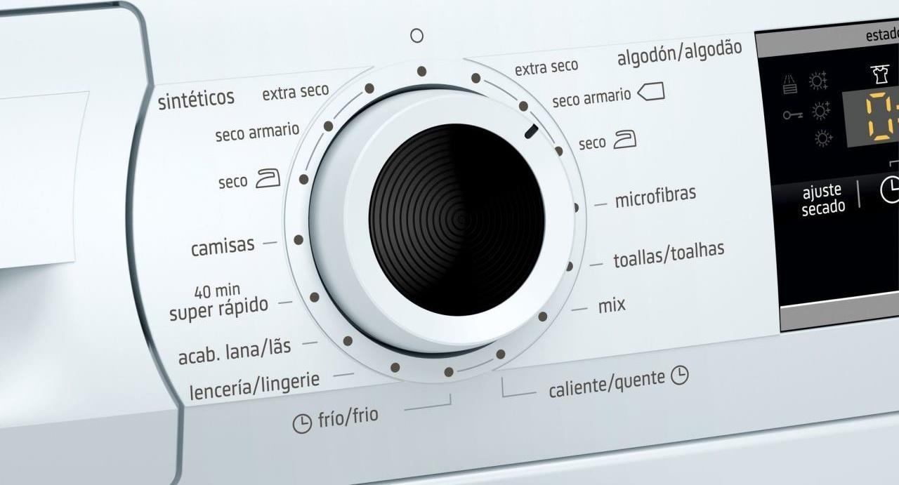Las mejores secadoras Balay, reseñas + ofertas 2019