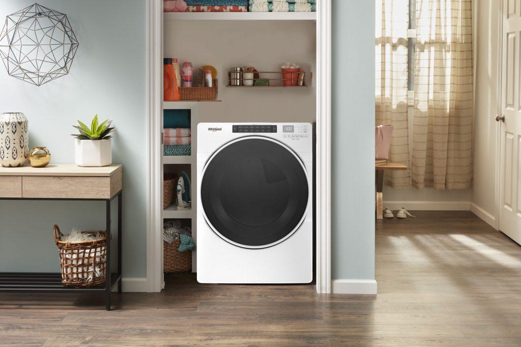 secadora elegante whirlpool