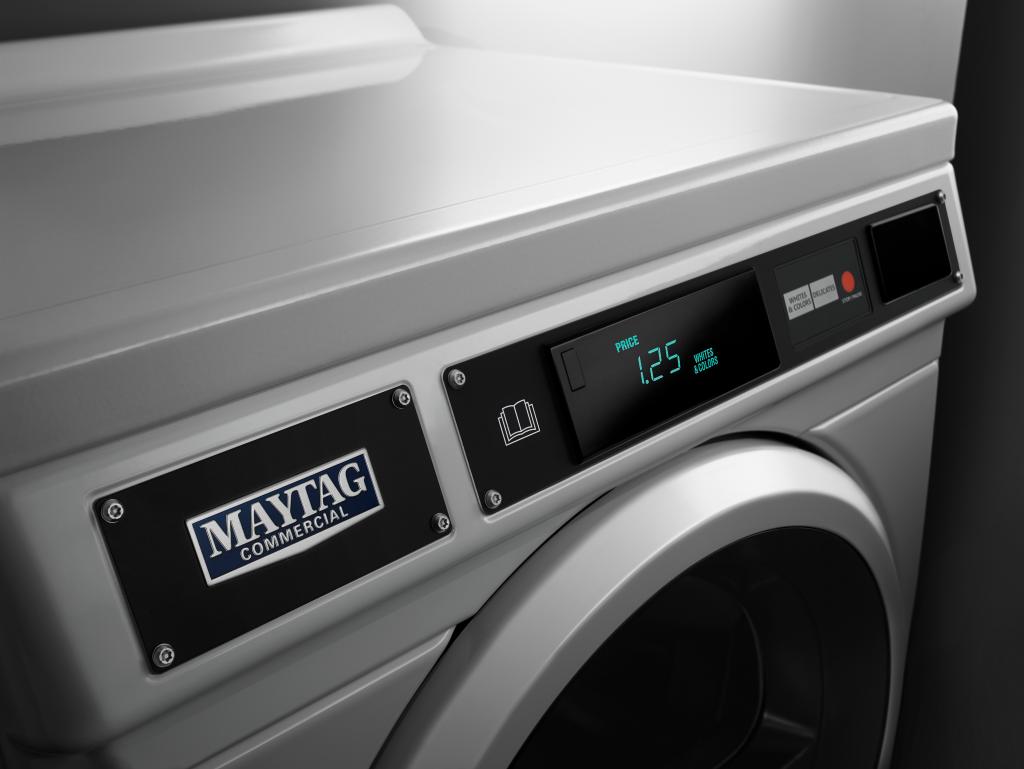 secadora maytag