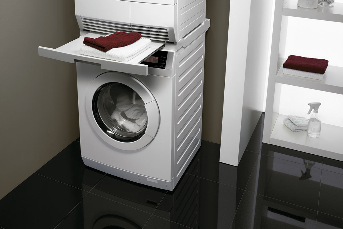 secadoras aeg